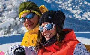 0074c2e5bd El mes pasado hablamos sobre las características especiales que deben tener  los anteojos y antiparras para la nieve (link a nota).