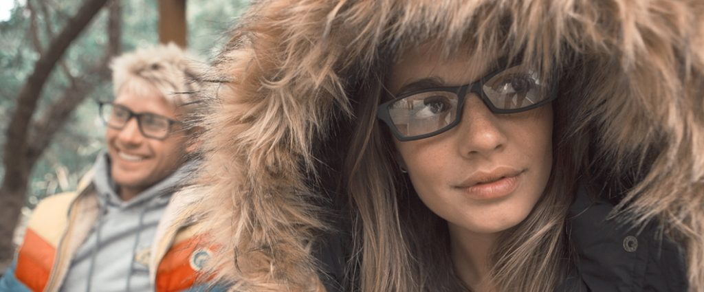 Anteojos - Rusty Optical