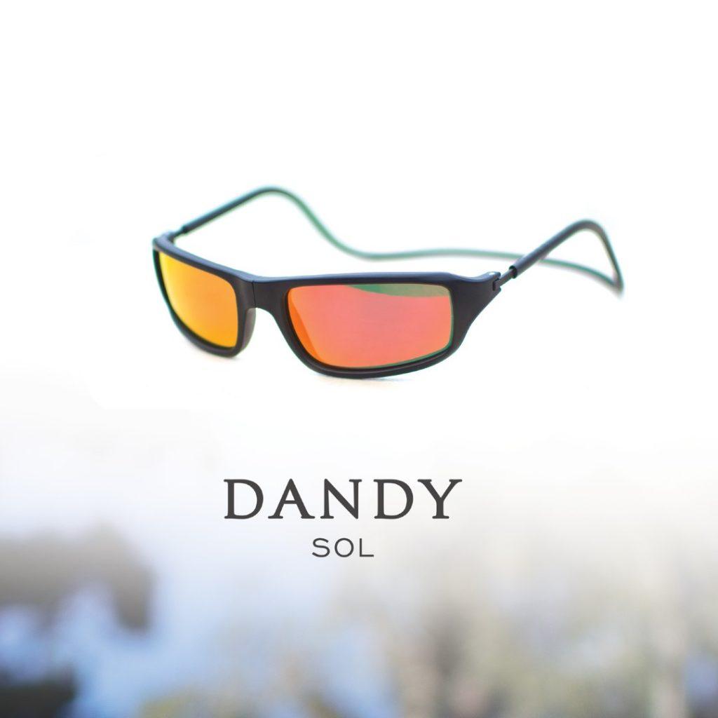 Anteojos Dandy Sol