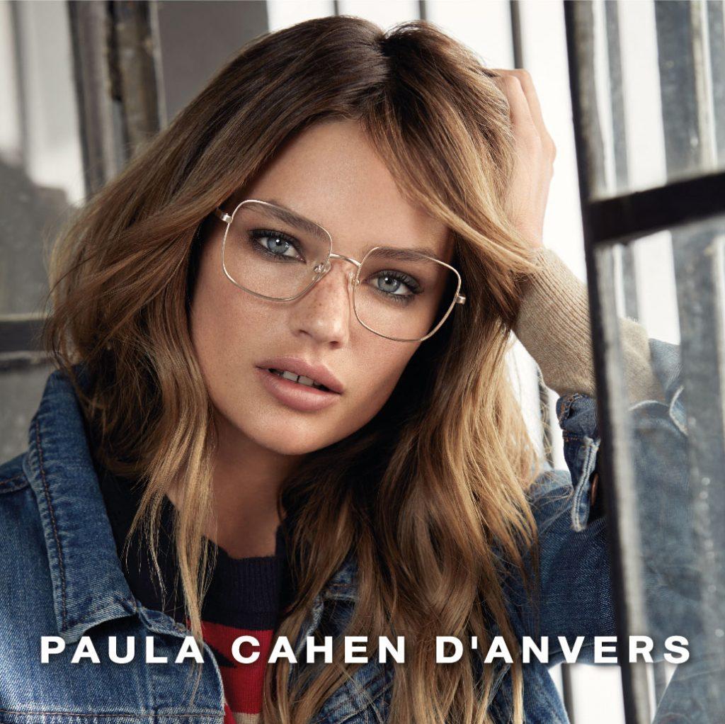 Anteojos Paula Cahen D'Anvers
