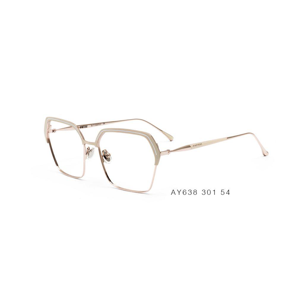 Nuevos anteojos de AY Not Dead