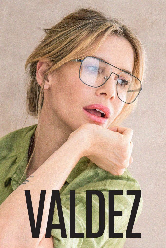 Guillermina Valdes - Anteojos de receta Valdez