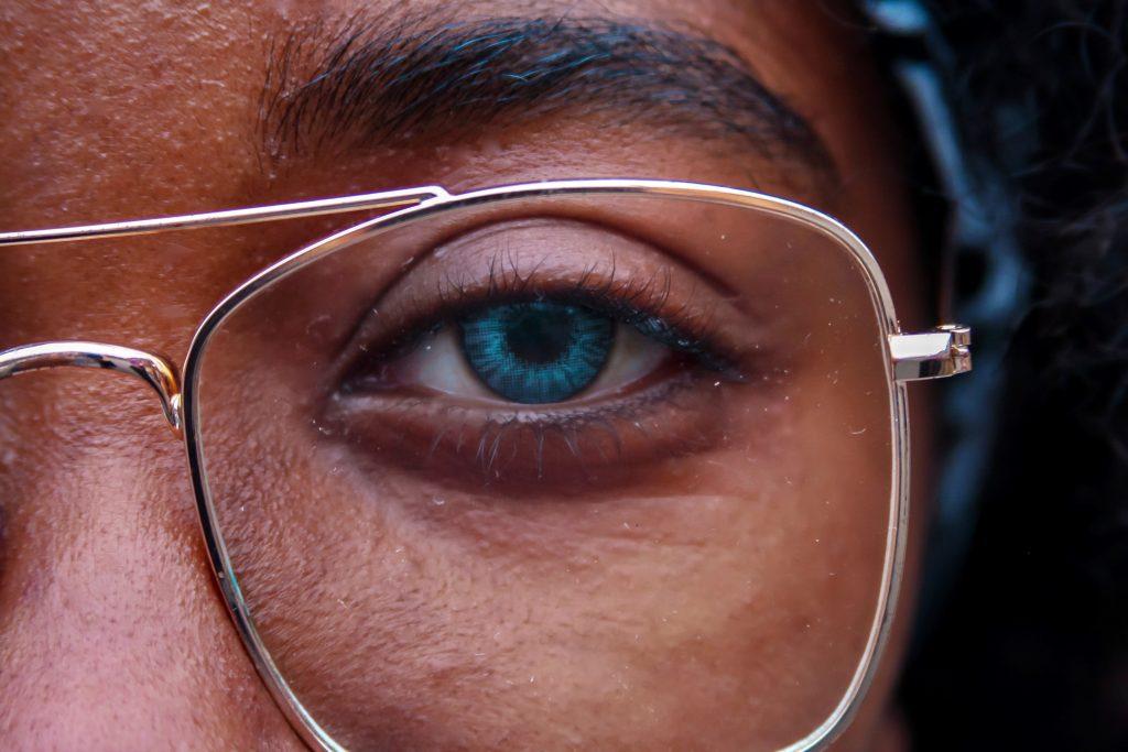 La dolencia del ojo seco