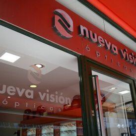 Optica Martínez Nueva Visión