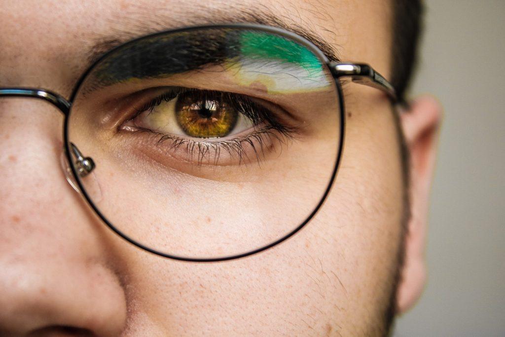 Cómo elegir anteojos para corrección de visión