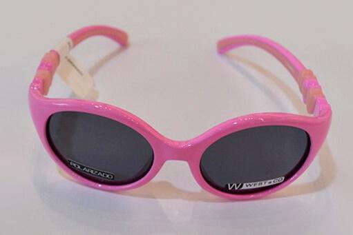 f84b48876b anteojos para chicos de sol de sol polarizados nenas