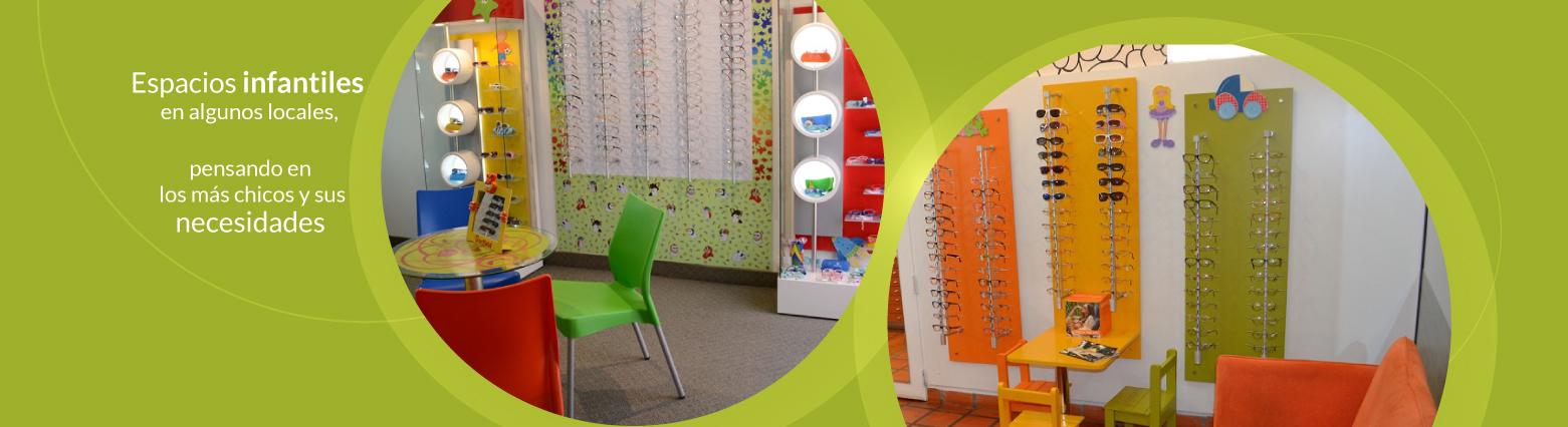 d9e1d5894e servicios de óptica; anteojos infantiles ...